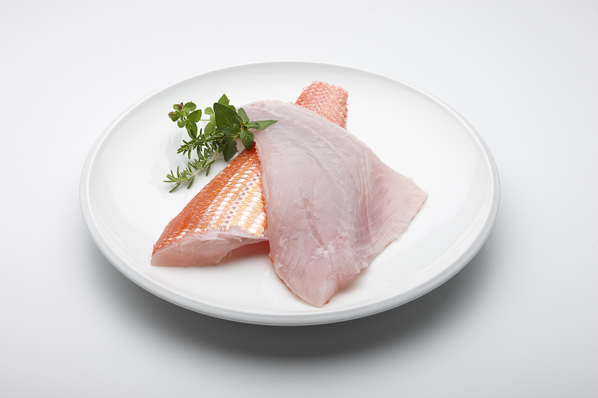 Snapper fillet images galleries with for Snapper fish recipes